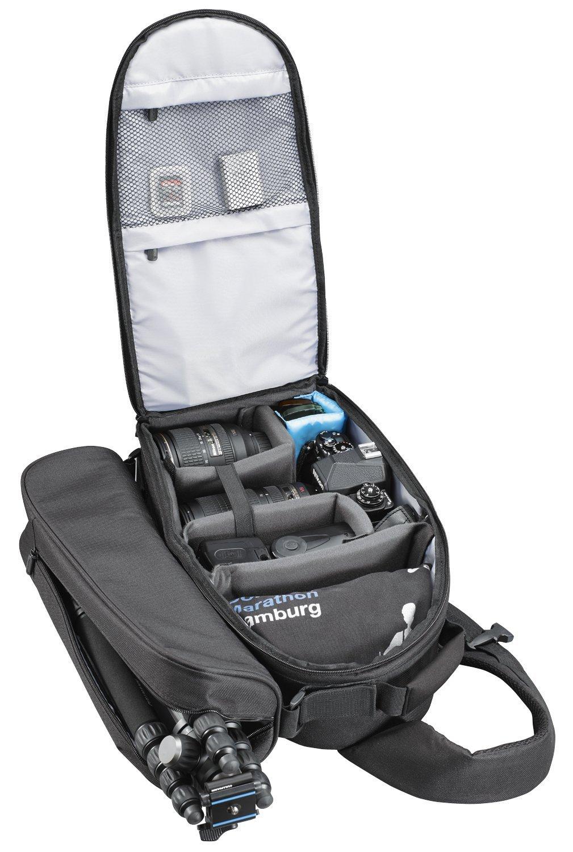 Cullmann 93781 Panamá cosspack 200 + Mochila para cámara: Amazon.es: Electrónica