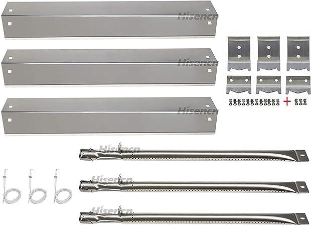 Amazon.com: Hisencn Kit de reparación de piezas de acero ...
