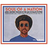 Soul of a Nation Afro Centric Visions in the Age of Black Power