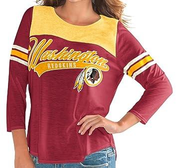 ac522ca0a Washington Redskins Women s G-III NFL