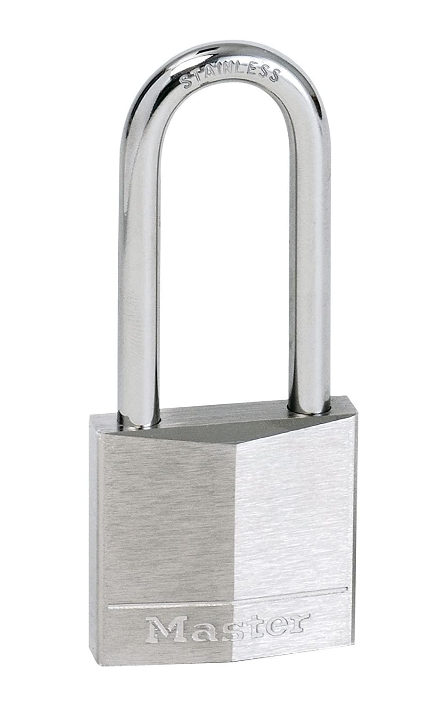 Master Lock 640EURDLH Candado Marino Plateado 40 mm: Amazon ...