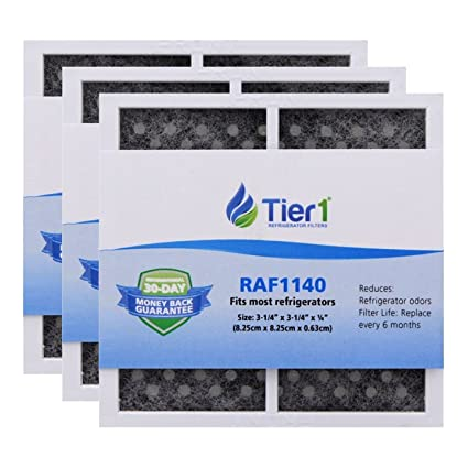 b311eac39484b Tier1 LT120F LG ADQ73214402, ADQ73214404 Kenmore Elite 46-9918 Replacement  Refrigerator Filter 3 Pack
