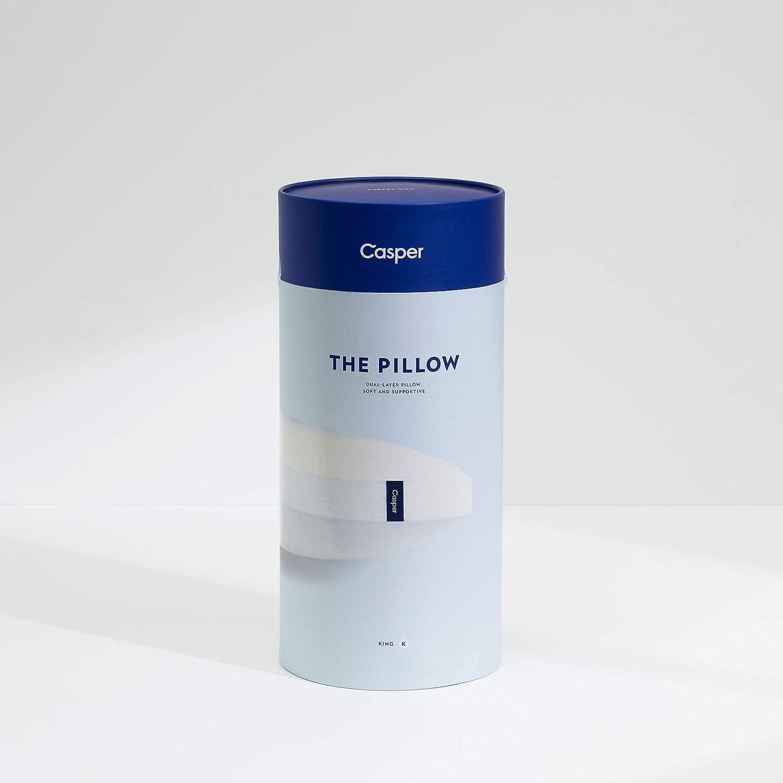 What Does Casper Pillow Mean?