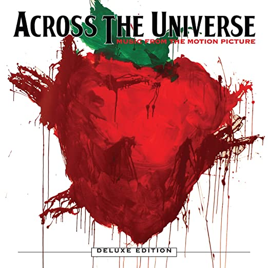 Various Artists Across The Universe Amazon Com Music