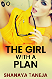 The Girl with a Plan (English Edition)