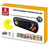 Atari Flashback Portable Deluxe built-in 70 Games SD Card slot Especial Edition