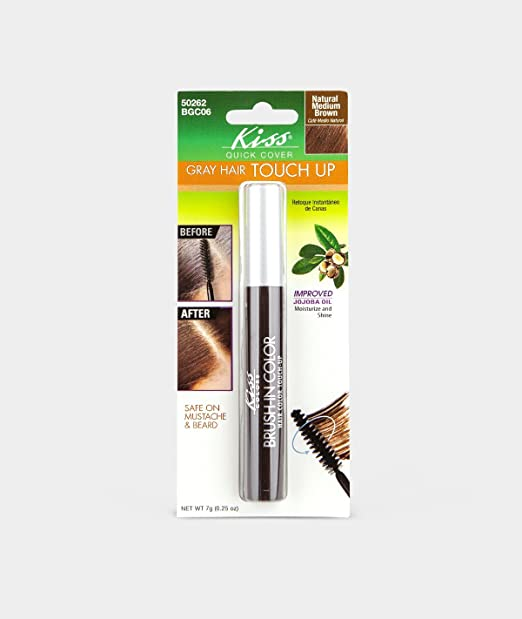 Amazon Hair Color Touch Up Stick Brush In Color Instant