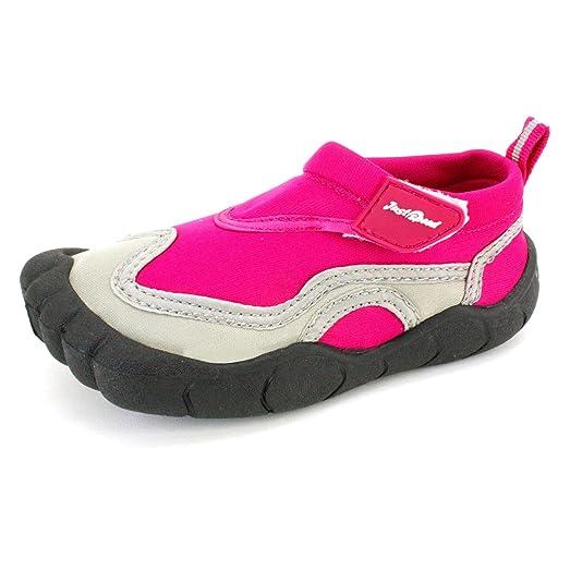 Men's Aqua Shoes Aqua Socks- Breathable Material Maximum Slip Resistances and Feet Protection