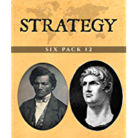 Strategy Six Pack 12 (Illustrated): A Short History of Rome, Nero, The Rise of the Dutch Kingdom 1795-1813, The Rights of Man, Nat Turner and Travels into Bokhara (English Edition)