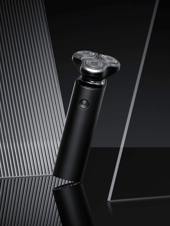 Xiaomi Mi Electric Shaver S500: Amazon.es: Salud y cuidado personal