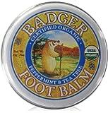 Badger Mini Foot Balm