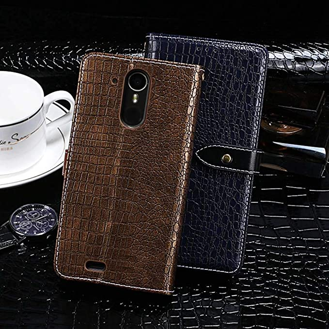 Amazon.com: Case for Ulefone Metal, PU Leather Stand Wallet ...