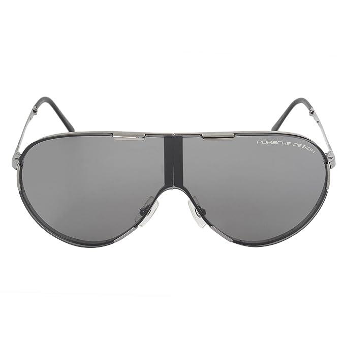 Porsche Design Gafas de Sol P8486 C 71 Herren Sunglasses ...