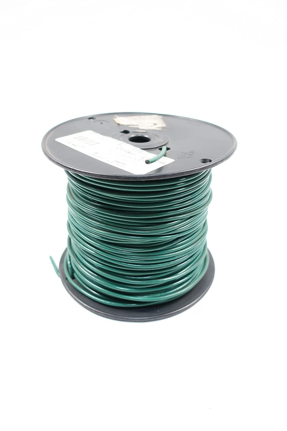 Outstanding Carol Wire Specifications Pattern - Electrical Diagram ...