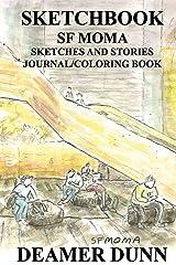 Sketchbook SF MOMA Paperback