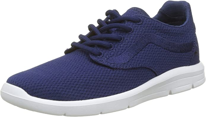 Vans Mesh Iso 1.5 Sneakers Unisex Damen Herren Blau