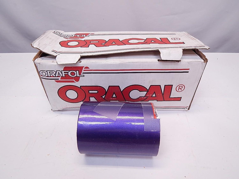 Oracal 951 Papyrus Wrap Vinyl Premium Cast Film T81920