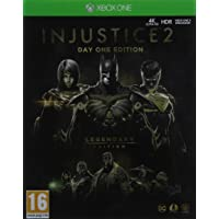 Injustice 2: Legendary Edition Oyun[XBOX]