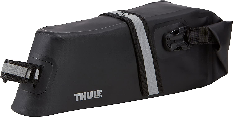Thule TH100053 Bolsa para sillín, Unisex Adulto, Negro, Talla ...