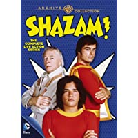 Shazam!: The Complete Series