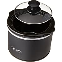 Crock-Pot 1-1/2-Quart Round Manual Slow Cooker