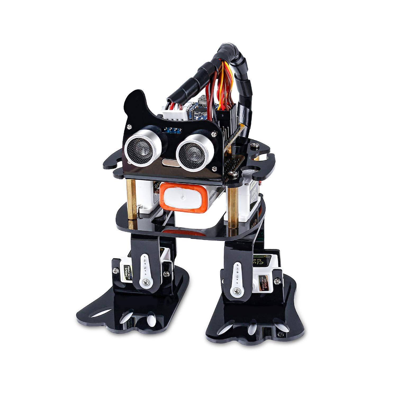 Arduino Robot Kit Sunfounder (7hf3fhft)