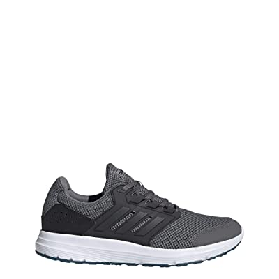 Amazon.com | adidas Galaxy 4 Shoes Men's, Grey, Size 13 | Fashion Sneakers