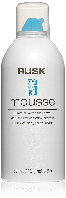 RUSK Mousse - Maximum Volume and Control, 8.8 oz Conair 160374
