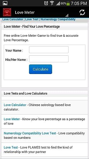Free download love calculator software pc crisedo.