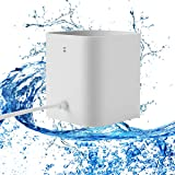 BeHeSo Ultrasonic Cleaner, Portable Ultrasonic Automatic Washer Machine Ultrasonic Dishwasher, Mini Washing Machine For Veget