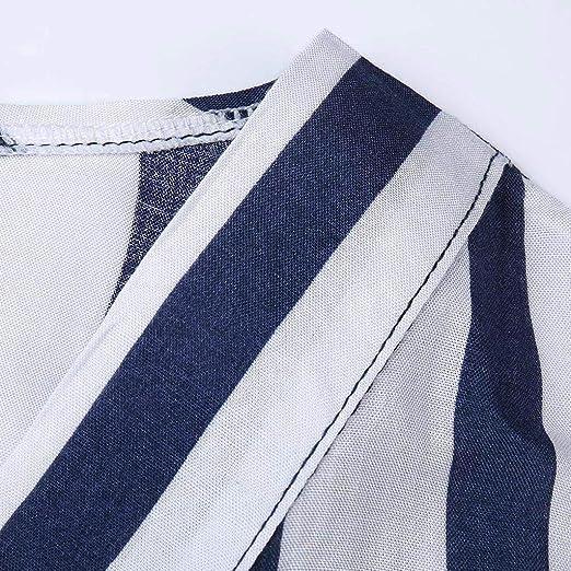 Qingsiy Mujeres Verano Camisetas Suelta Pullover Casual Camisa ...