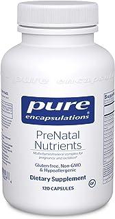 Amazon.com: Douglas Laboratories - Prenatal - Prenatal Capsules ...