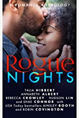 Rogue Nights (The Rogue Series) Paperback