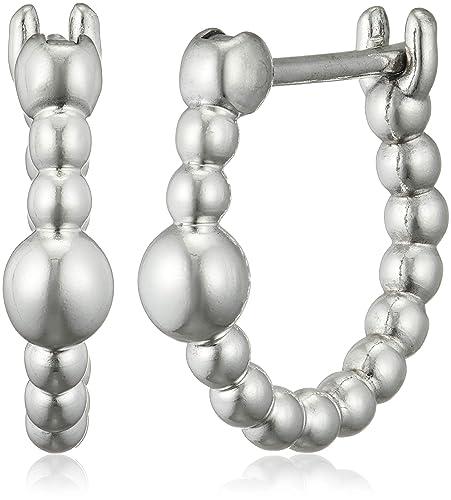 0d1061f1b06 Pandora Women 925 Sterling Silver Silver
