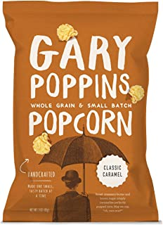 product image for Gary Poppins Popcorn - Gourmet Handcrafted Flavored Popcorn - 10 Pack Classic Caramel, 3oz