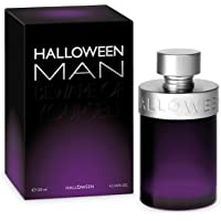 J. Del Pozo Halloween Man Spray for Men, 4.2 Ounce