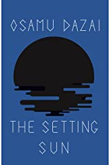 The Setting Sun (New Directions Book) Kindle Edition