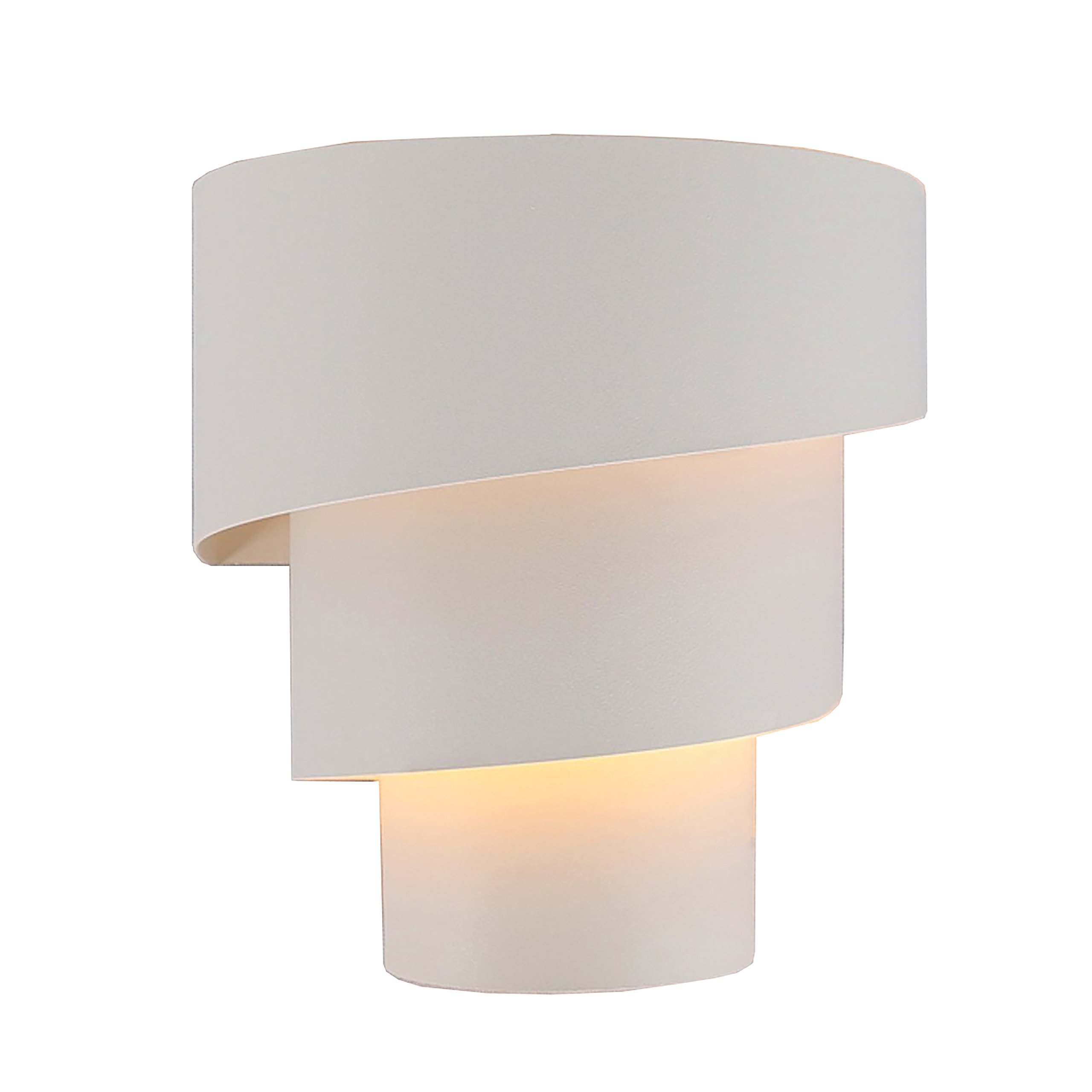 Lightess Wall Sconce Light LED Modern Wall Mounted Night Lighting up and Down Lamp for Bedroom Living Room Hallway Staircase (Large Size)