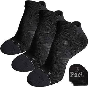 No Show Athletic Socks 1//3//6 Pack Gotops Unisex COOLMAX Low Cut Moisture Wicking Running Socks