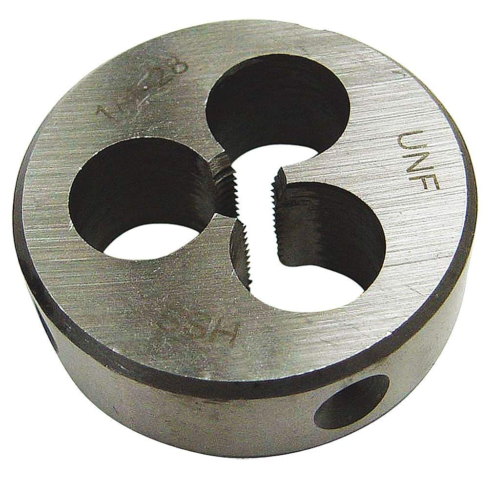 2LVX9 Pack of 2 1//4-20,1 In OD CS Westward Rd Solid Die