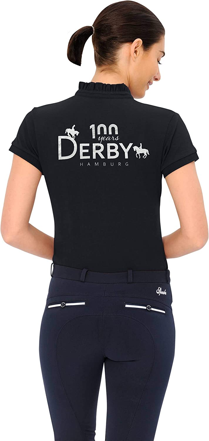 SPOOKS Derby Polo Women 2020 by XXS-XXL