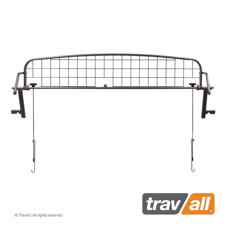 Ma/ßgeschneidertes Trenngitter in Original Qualit/ät Travall Guard Hundegitter TDG1516