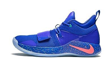 pretty nice 682c4 dd648 Amazon.com | Nike PG 2.5 Playstation - US 9 | Basketball