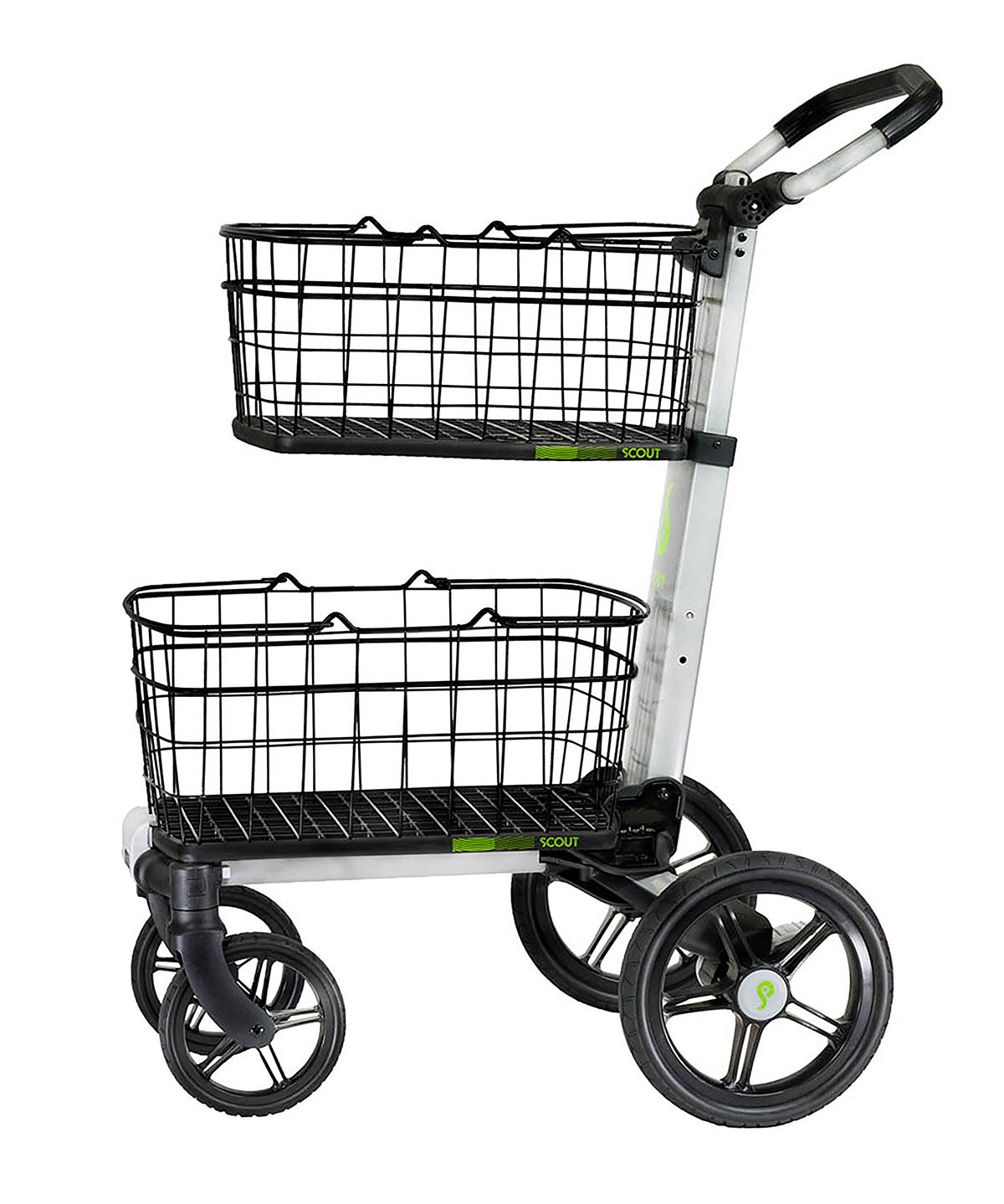 Scout Cart SCV1 All Purpose Folding Cart by Scout Cart