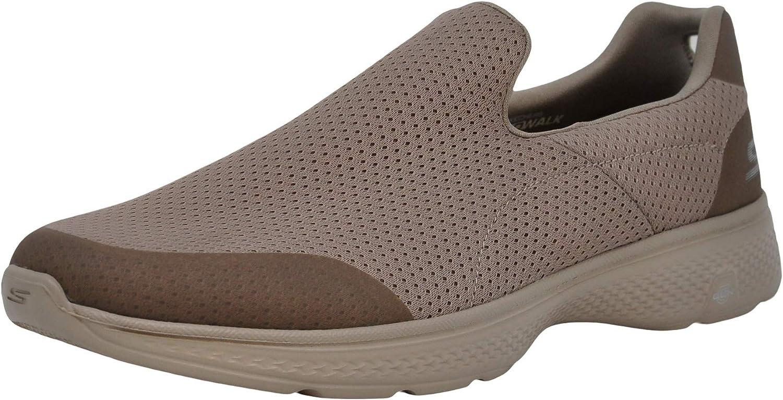 Disfraces fascismo barbilla  Skechers Men's GO Walk 4 - Incredible Slip-Ons: Skechers: Amazon.ca: Shoes  & Handbags