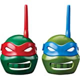Teenage Mutant Ninja Turtles Character Walkie Talkies