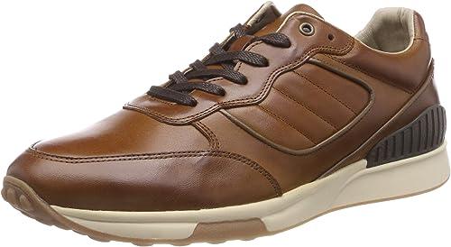Marc O'Polo Herren Sneaker: : Schuhe & Handtaschen