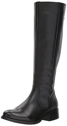 Review Steve Madden Women's Lover Western Boot