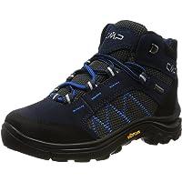 CMP Kids Shoe, Zapato de Trekking Thiamat Mid 2.0 para niños WP Unisex Adulto