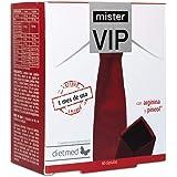 Mr VIP – Ginseng, l-arginina, q10 coenzima, maca e tribulus terrestris ✦ Potenza ✦ Resistenza ✦ Afrodisiaco ✦ Libido